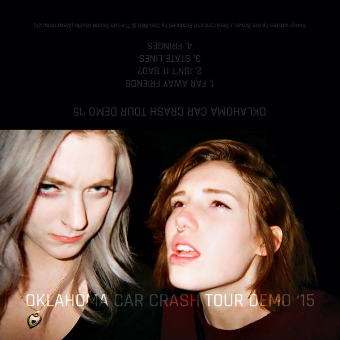 Tour Demo '15 cover art