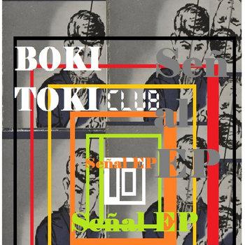 Señal EP cover art