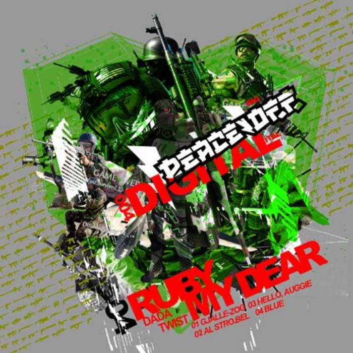 Dada Twist cover art