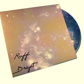 Ruff Draft cover art