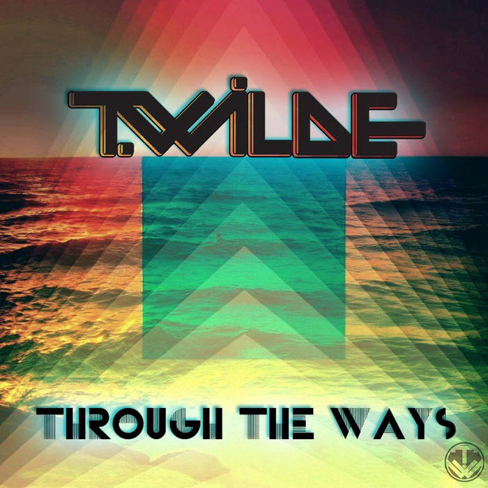 Through the Ways cover art