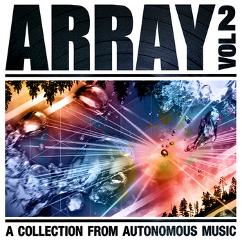 Array Vol. 2 cover art