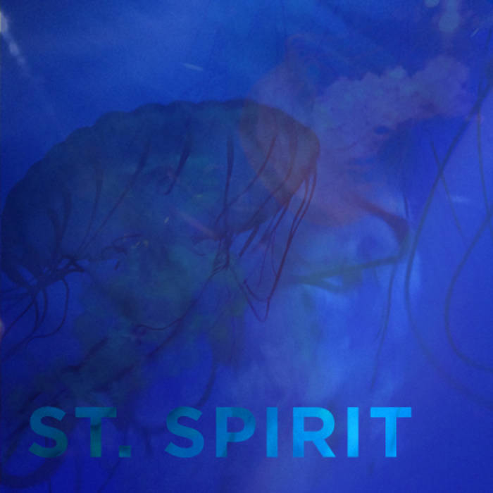 St. Spirit cover art