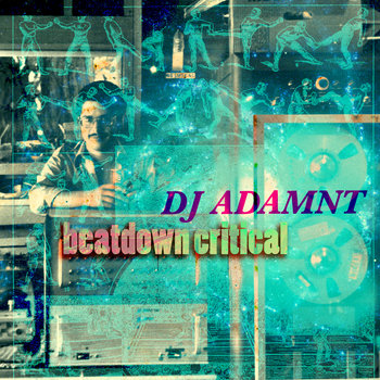BEATDOWN CRITICAL cover art