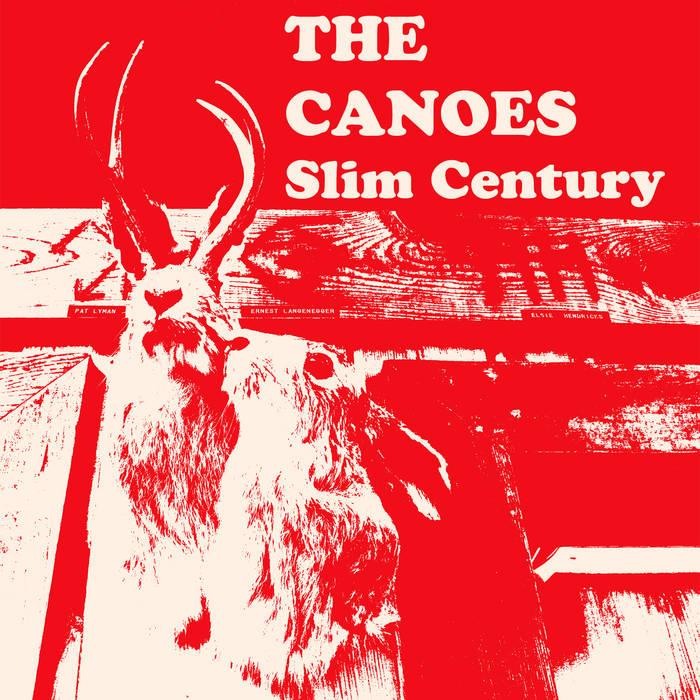 Slim Century cover art