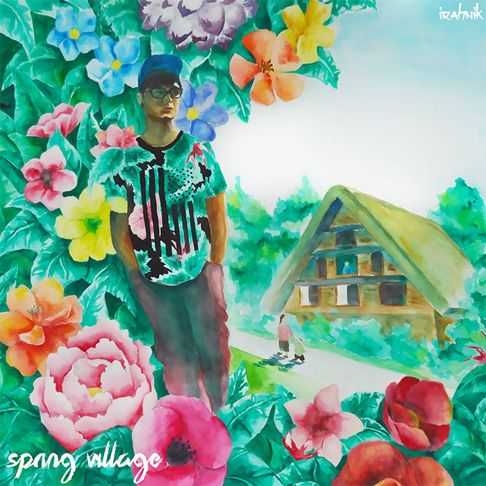 Spring Village cover art