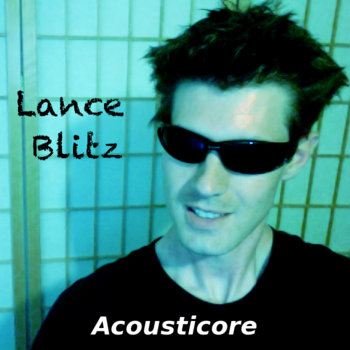 Acousticore cover art