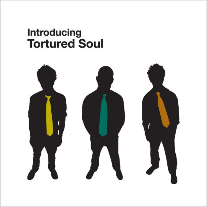 Album: Introducing Tortured Soul cover art