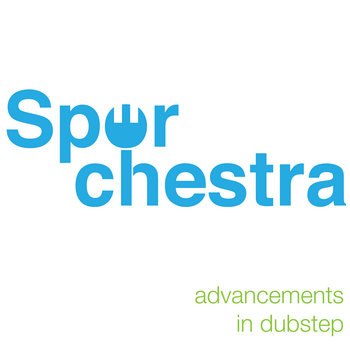 Advancements in Dubstep cover art