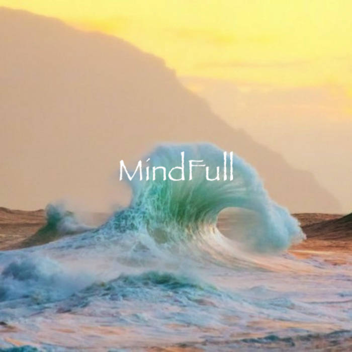MindFull LP cover art
