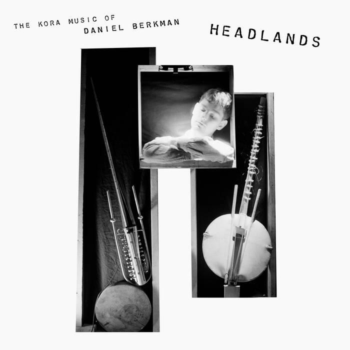 Headlands cover art