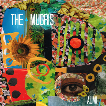 AUMI cover art
