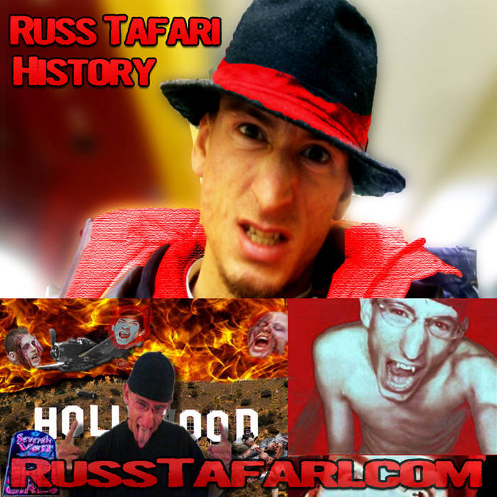 History cover art