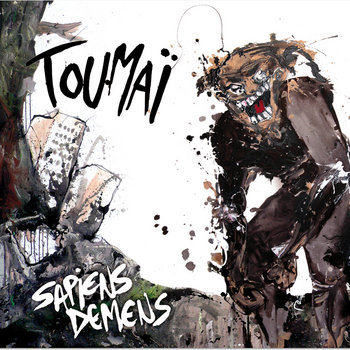 SAPIENS DEMENS cover art