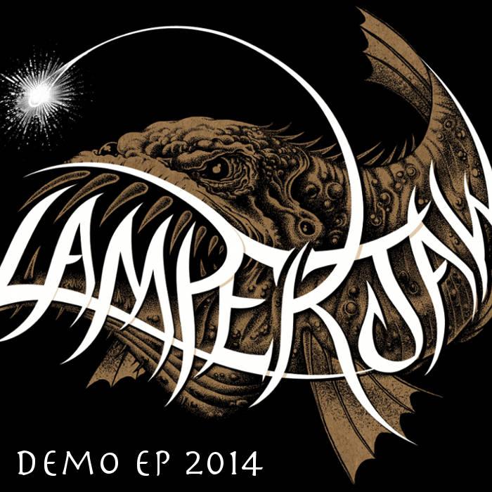 Demo EP 2014 cover art