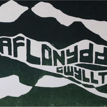 Aflonydd cover art