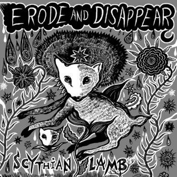 Scythian Lamb cover art