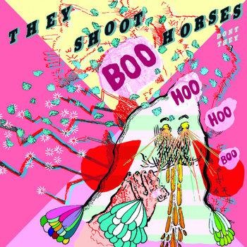 Boo Hoo Hoo Boo cover art
