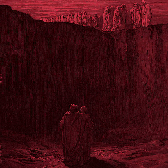 Hell III cover art