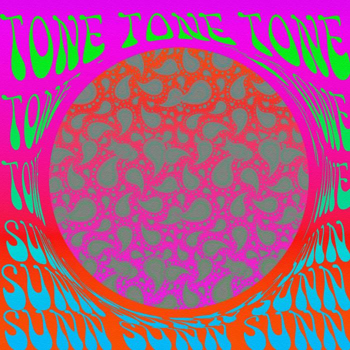 Sunn (Single) cover art