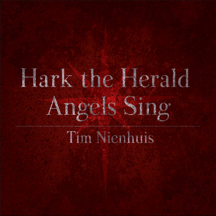 Hark the Herald Angels Sing - Single cover art