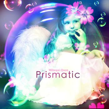 [PSTnet-017]Prismatic / 久遠みへき cover art