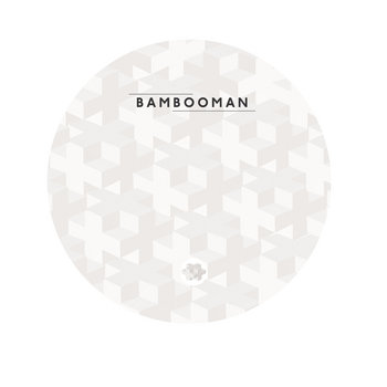 Bambooman cover art