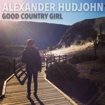 Good Country Girl cover art