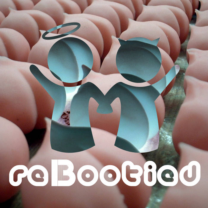 reBootied cover art