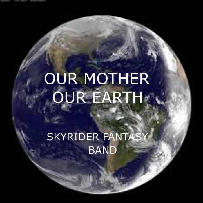 Our Mother Our Earth cover art