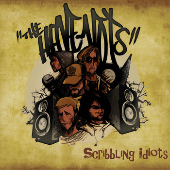 The Have Nots cover art