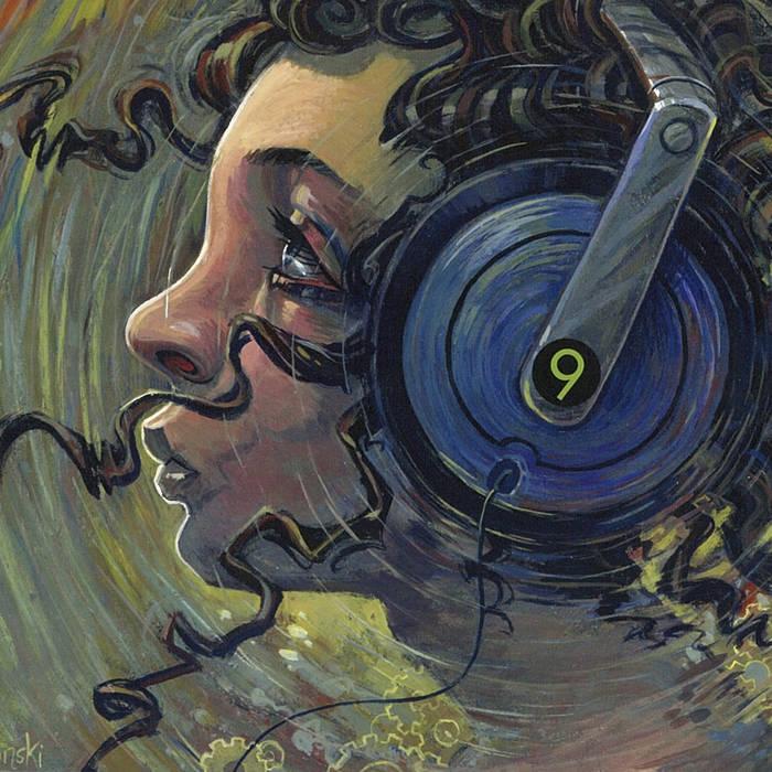 Heavy Rotation Records: Dorm Sessions 9 cover art