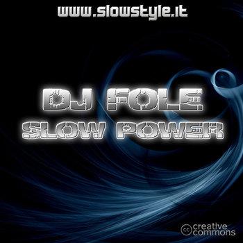 Slow Power cover art