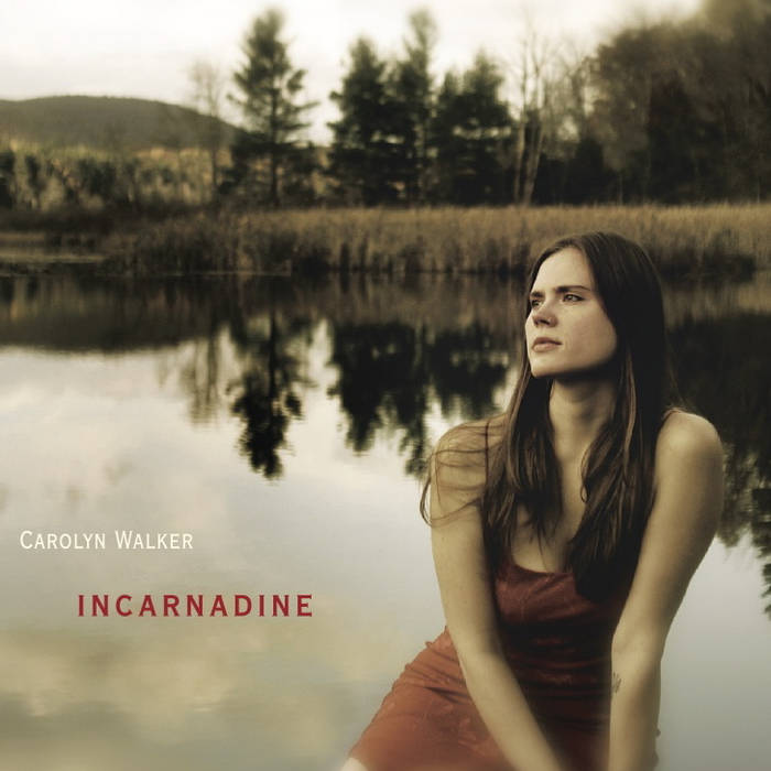 Incarnadine cover art