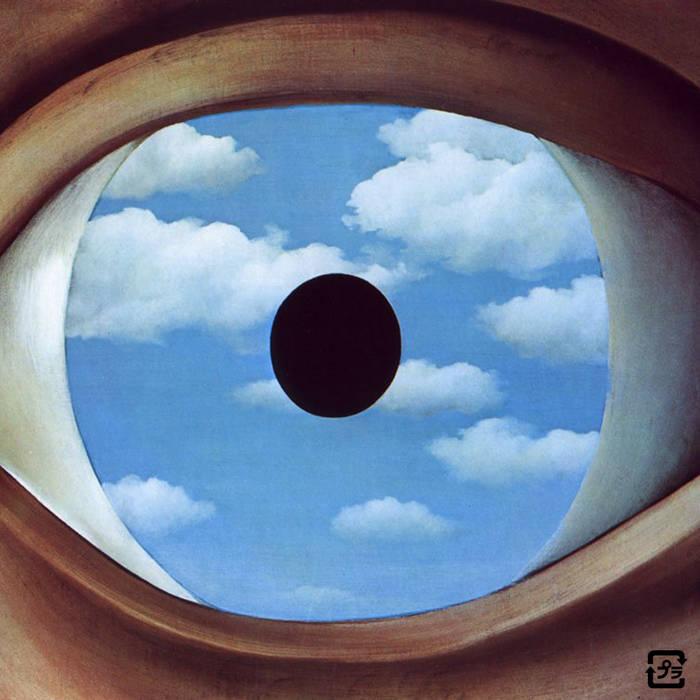 ATMOSPHERES 第2 cover art