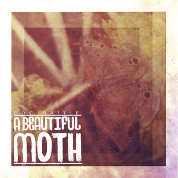 A Beautiful Moth cover art