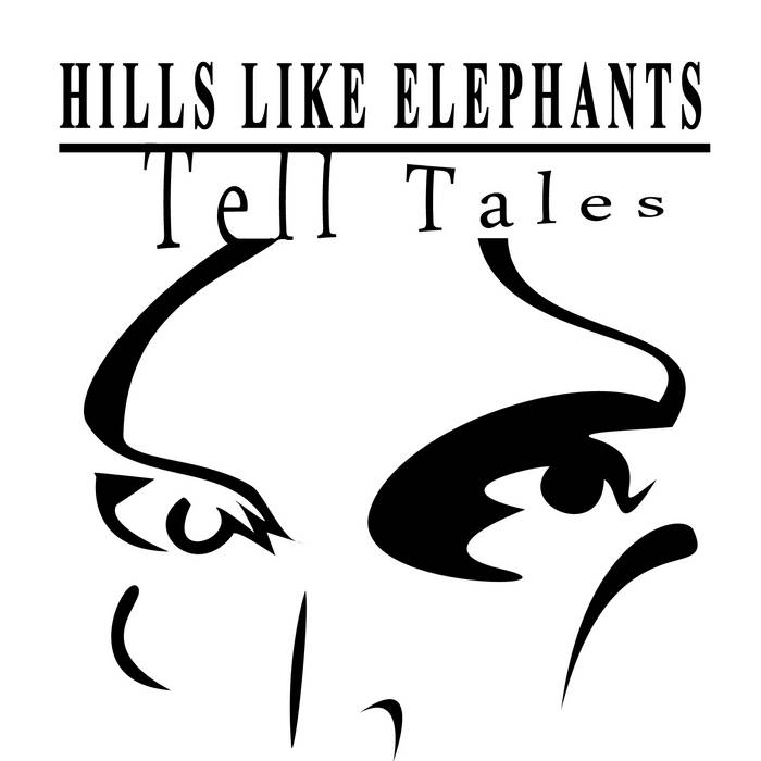 Tell Tales cover art