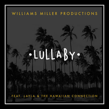 Lullaby cover art