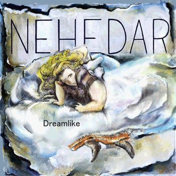 Dreamlike cover art