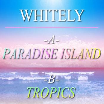 Paradise Island cover art