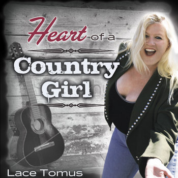 Heart Of A Country Girl cover art