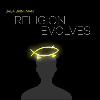 Religion Evolves cover art