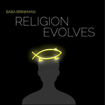 Religion Evolves cover art