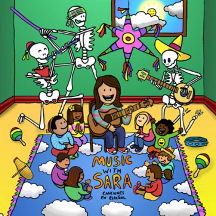 Canciones en Español cover art