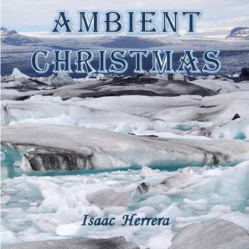 Ambient Christmas cover art