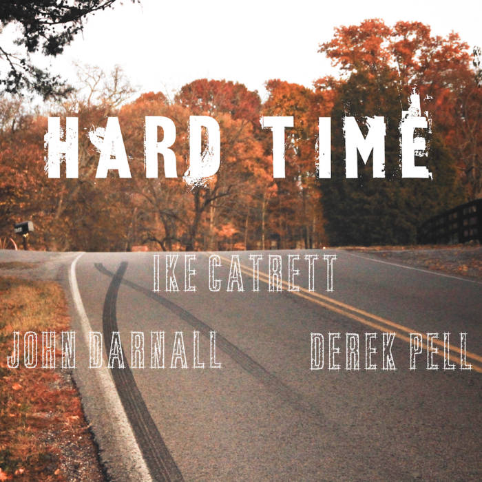 Hard Time (Live) cover art