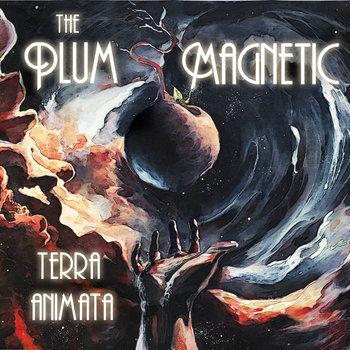 Terra Animata cover art