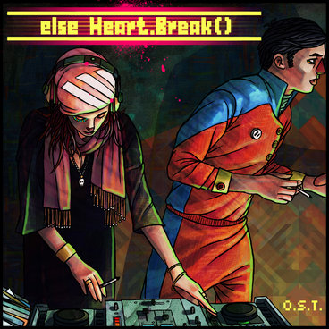 else Heart.Break() Original Soundtrack main photo