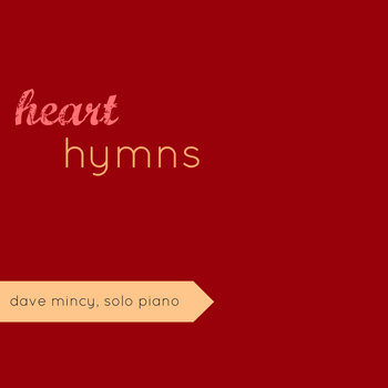 heart hymns cover art