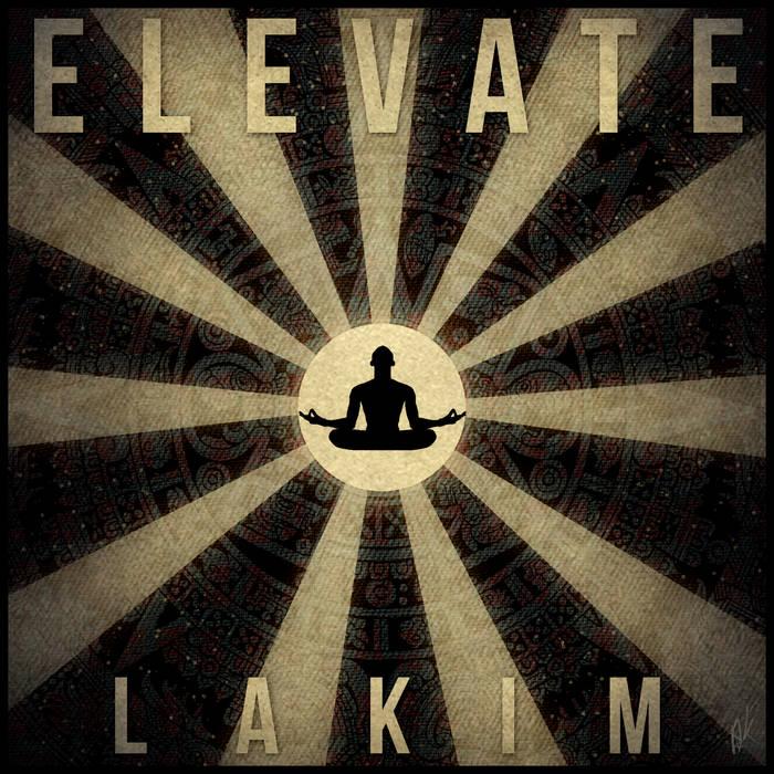 E L E V A T E . . . cover art